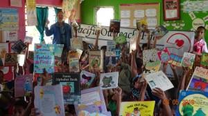 Nabukelevuira Primary School