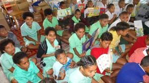 Namalata Central School