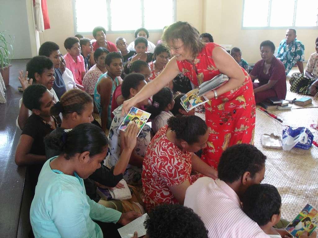 visit to Suva Women\'s prison--1