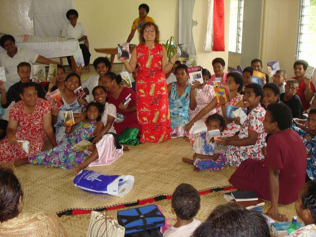 visit to Suva Women\'s prison--2