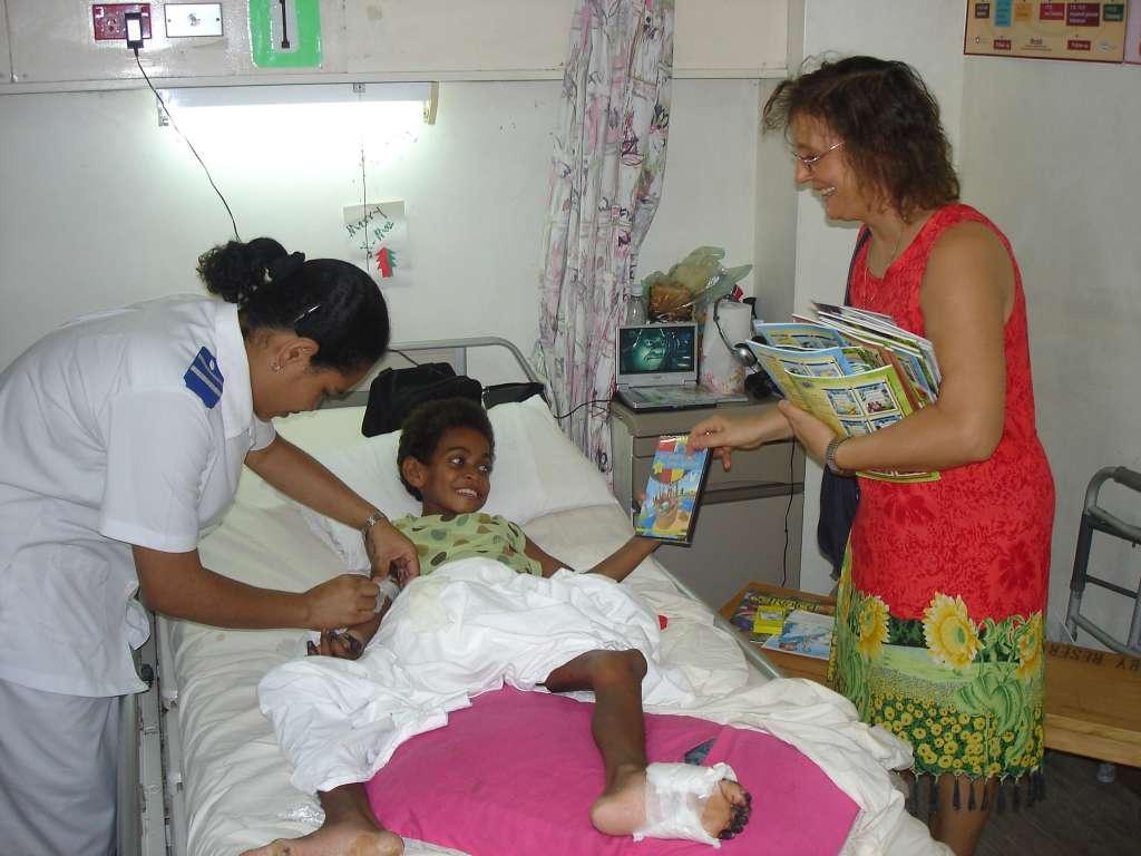 visiting CWM hospital children\'s ward--2