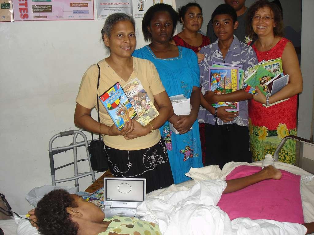 visiting CWM hospital children\'s ward--1